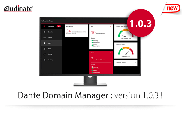 180822_Dante Domain Manager 1.0.3