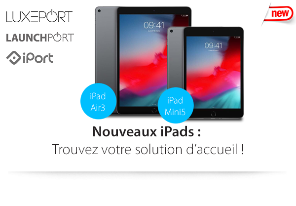 190329_New iPads Solutions